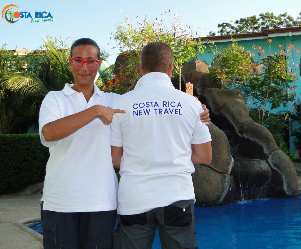 Trasferirsi a lavorare e vivere in Costa Rica con Ivan e Luigina tour operator a Playas del Coco