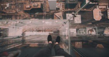 Le 3 paure che impediscono di vivere nuove esperienze lavorative all'estero