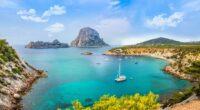 Le 5 Isole europee migliori dove vivere e lavorare IBIZA