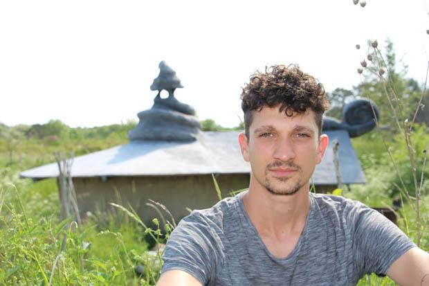 Servizio Volontario Europeo: Ce ne parla Simone Poci, volontario in un ecovillaggio in Svezia
