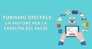 Turismo digitale incontro a Roma