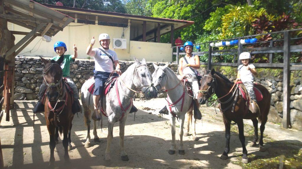 TRASFERIRSI A VIVERE E LAVORARE IN COSTA RICA