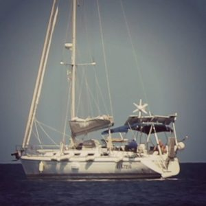 Mollare Tutto e Viaggiare in Barca a Vela La storia di Giovanni e Raffaella