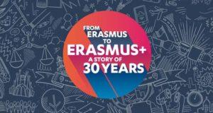 partenza per l' Erasmus