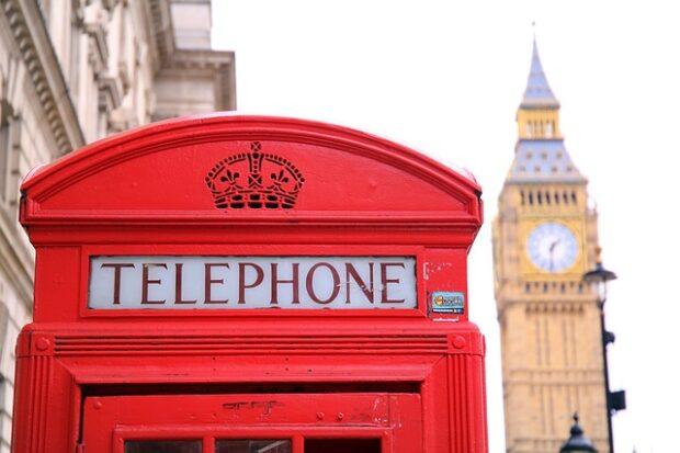 sopravvivere alle telefonate in inglese