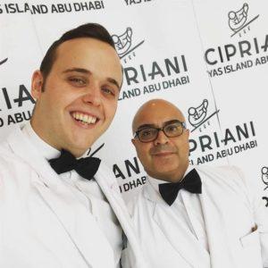 Alessandro ha trovato lavoro ad Abu Dhabi direttamente da casa facendo colloqui via Skype