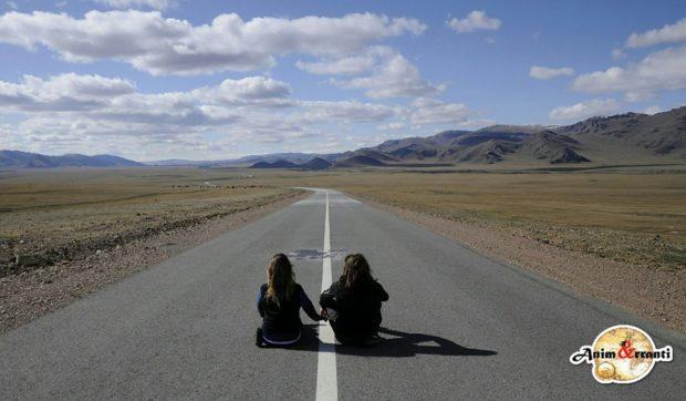 Animerranti: una nuova avventura attraverso l'oriente