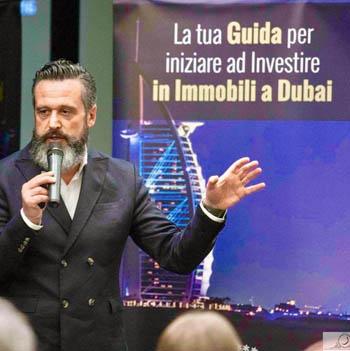 Immobiliare estero Gianluca Santacatterina