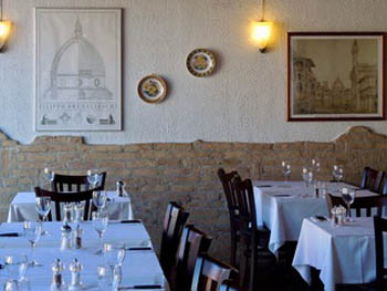 Rossano si è trasferito a vivere in Danimarca dove ha aperto un ristorante a Kerteminde
