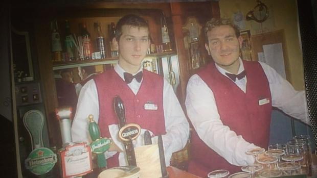 Lavorare in giro per il mondo: Daniele è partito con 2000 € e 5 kg di bagaglio