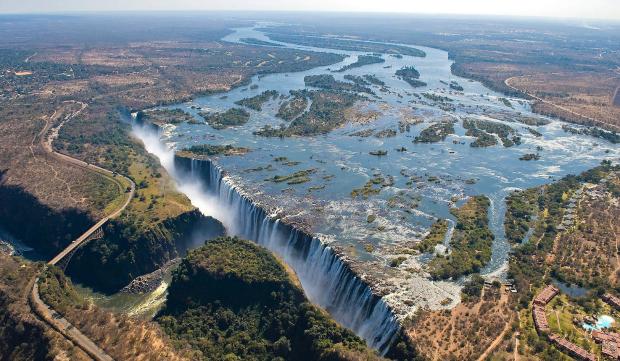 Simone Stentella lavorare in Africa tra Sudafrica e Zambia