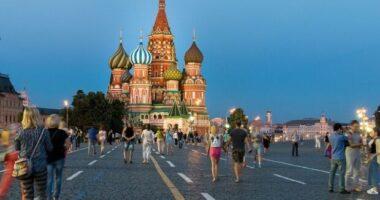 Informazioni e consigli utili per trasferirsi a lavorare e vivere in Russia