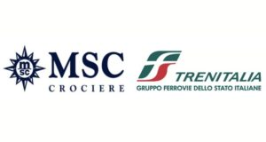 MSC Crociere e Trenitalia firmano una partnership strategica all'insegna della mobilità integrata