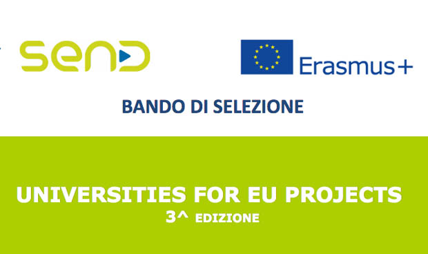 bando di assegnazione di borse di mobilità Erasmus + Tirocinio