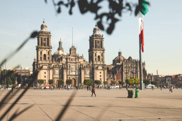 lavorare e vivere in Messico