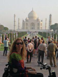Viaggiare nonostante la malattia: è possibile, basta volerlo