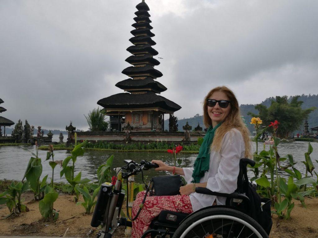 Viaggiare nonostante la malattia