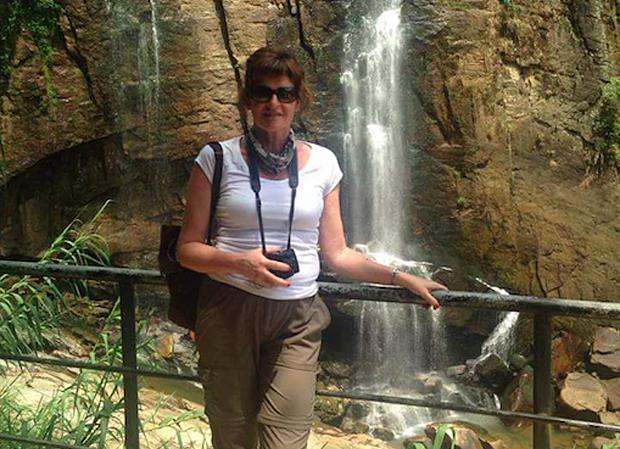 Paola trasferimento in Spagna