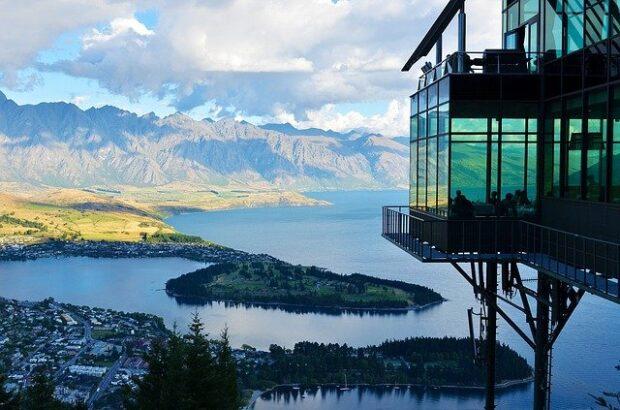 trasferirsi in Nuova Zelanda