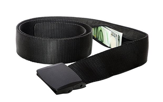 cinture portavalori money belt