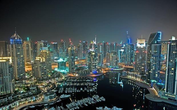 Delocalizzare a Dubai la nuova frontiera del business
