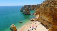 Portogallo, il nuovo paradiso per pensionati Algarve