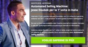 Come creare il tuo business automatico online