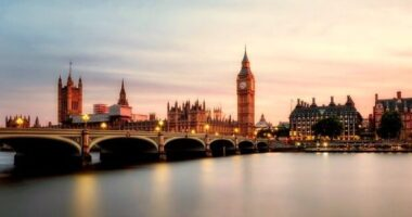 Tirocini professionali a Londra in vari settori. Un'occasione per innamorarsi di Londra