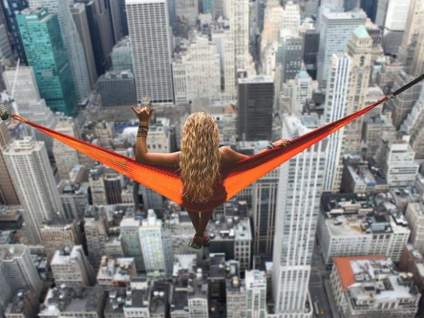 Tirocinio retribuito e corso d'inglese a New York con EazyCity
