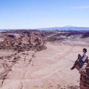 Backpacking: la storia di Gianluca e del suo viaggio zaino in spalla, in giro per il mondo