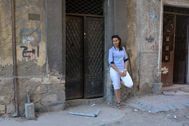 Egitto, una realtà parallela vista da una giovane ragazza italo egiziana