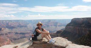 Franca consulente di viaggi online