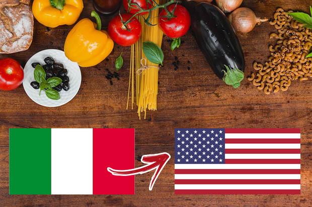 Le nuove regole per esportare prodotti alimentari negli Stati Uniti