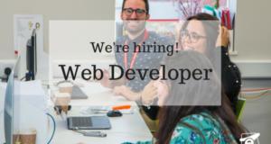 Offerta di lavoro in Irlanda: EazyCity sta cercando un Web Developer