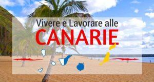 11 regole per trasferirsi a vivere alle Canarie con successo