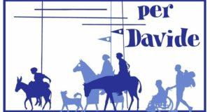 Io cammino per Davide: un cammino di beneficenza
