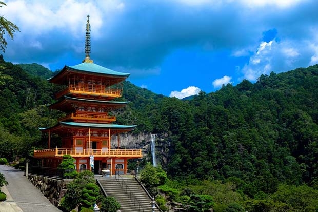Informazioni e consigli per trasferirsi a vivere in Giappone