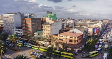 Informazioni e consigli per trasferirsi a vivere in Kenya - NAIROBI