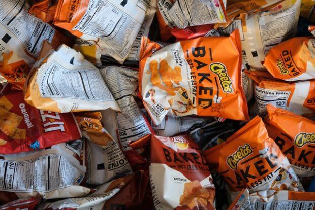 additivi alimentari consentiti negli Stati Uniti