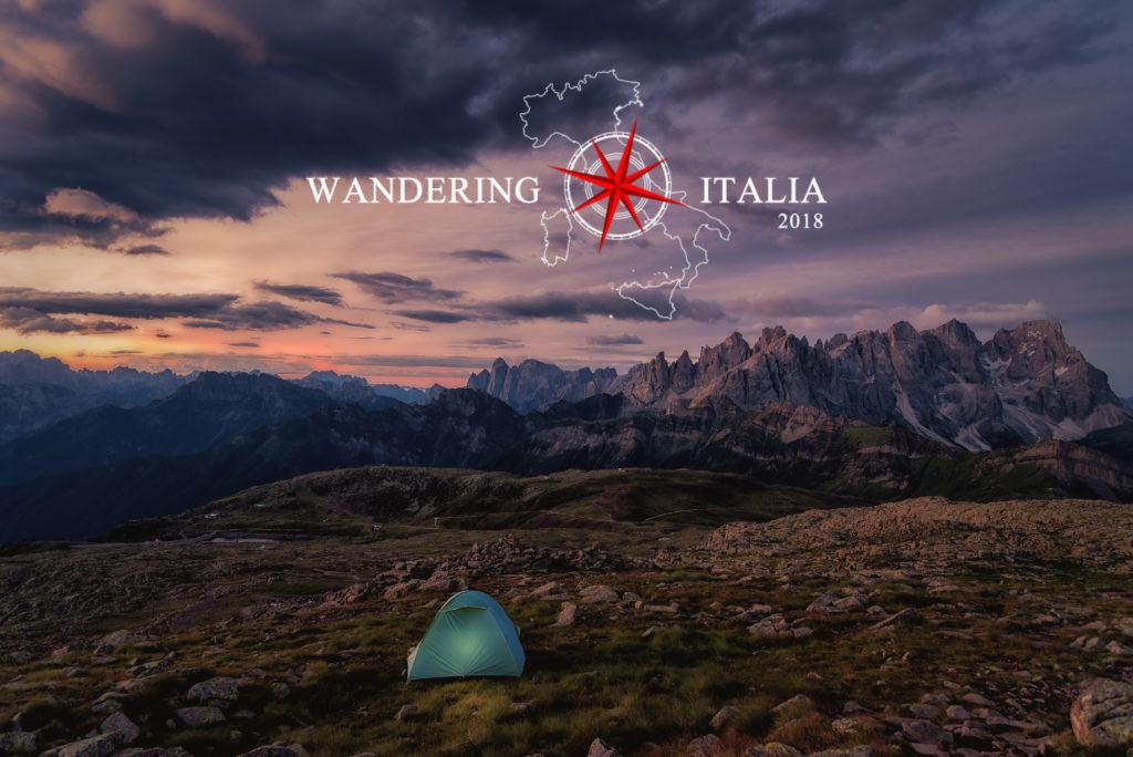 Viaggi incredibili: la traversata delle Alpi e Appennini