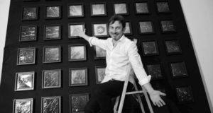 Enrico Magnani Mollare tutto per vivere di arte