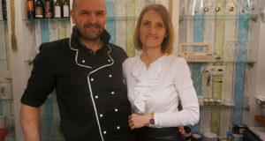 Rosario si è trasferito a vivere in Slovacchia dove ha aperto un ristorante a Bratislava
