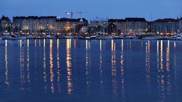 Trasferirsi a vivere in Finlandia