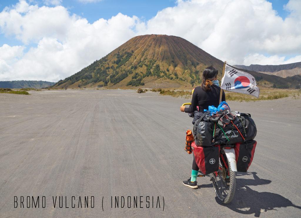 viaggi nel mondo in bici