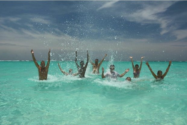 Trasferirsi a vivere alle Maldive