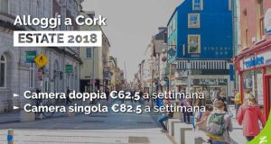 I vantaggi di lavorare in Irlanda