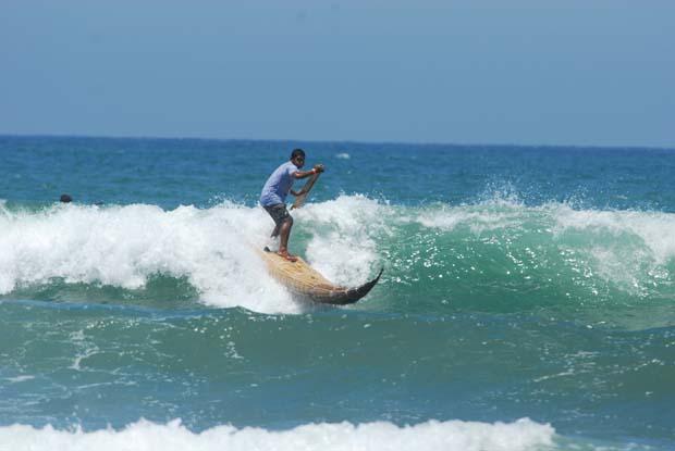 Perù mecca del surf in America Latina
