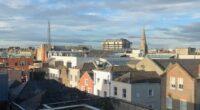 Tirocinio a Dublino