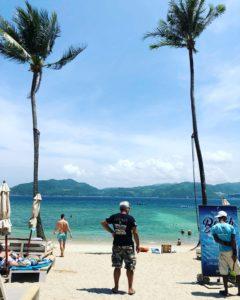 TRASFERIRSI A VIVERE IN THAILANDIA A PATONG SULL'ISOLA DI PHUKET