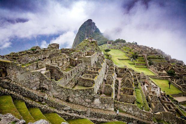 città preferita dell'America Latina